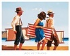 Jack Vettriano Sweet Bird of Youth