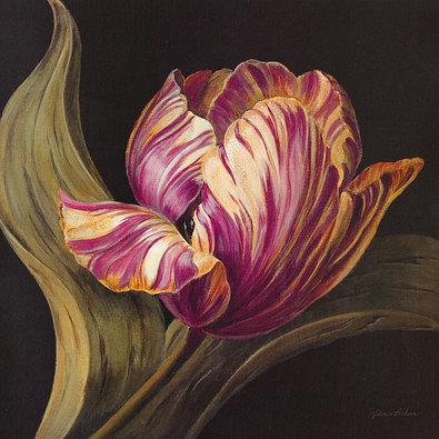 Gloria Eriksen 2er Set 'Garden Tulip' + 'Field Tulip'