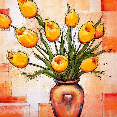 Nicht bekannt Tulpen