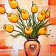 Bekannt nicht tulpen medium