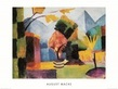 Macke august garten am thuner see 48235 medium