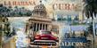 John Clarke La Habana Cuba