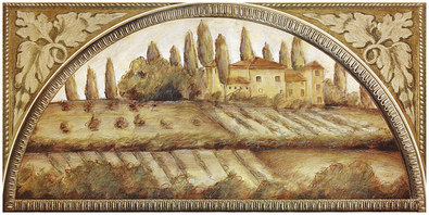 Paul Jensen Villa de Toscana II