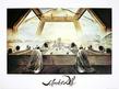 Salvador Dali Das letzte Abendmahl