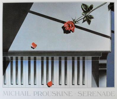 Michail Prouskine Serenade