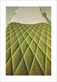 Domenico Gnoli Green Bed Cover, 1969