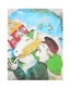 Chagall marc das landleben medium