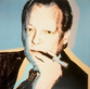 Andy Warhol Willy Brandt