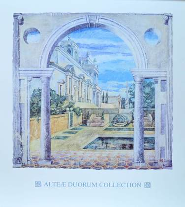 Unbekannt Alteae Duorum Collection