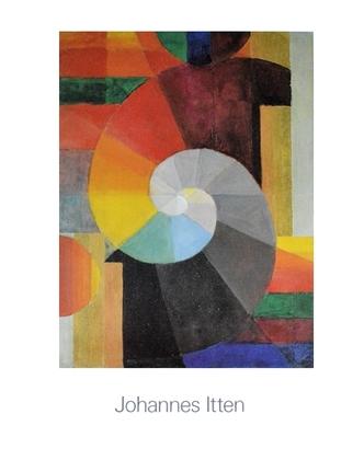 Johannes Itten Die Begegnung