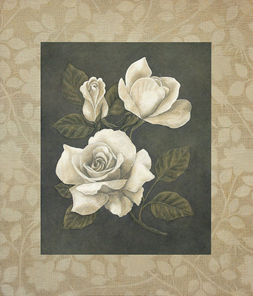 Xavier 2er Set 'Rose Trio' + 'Solitaire'