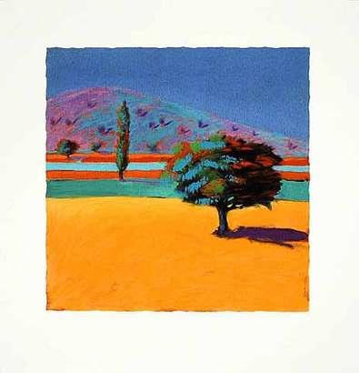 Paul Powis Field of Gold (2001)