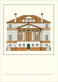 Andrea Palladio Villa Foscari (Fassade)