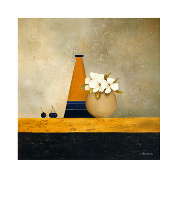 Anouska Vaskebova 2er Set 'Yellow Bottle' + 'Blue Bottle'
