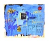 Basquiat jean michel untitled 1981 medium