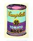 Warhol andy campbell s soup can 1965 green purple medium