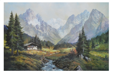 Heinbach Berner Oberland
