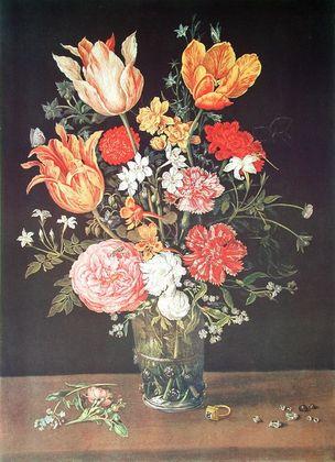 Jan Brueghel Blumenstilleben