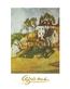 Cezanne paul das haus dr gachets in auvers medium