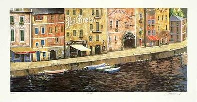 Louis Robichaud Petit Breton