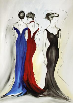 Athena Schenk Elegance and Fashion 1
