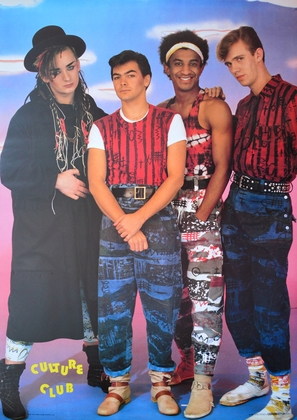 London Features International Culture Club