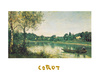Corot j b c l etang de ville d avray medium