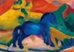 Marc franz blaues pferdchen 41169 medium