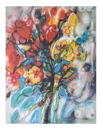 Kodl Blumenakt I