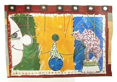 Rolf Knie Circus Circus