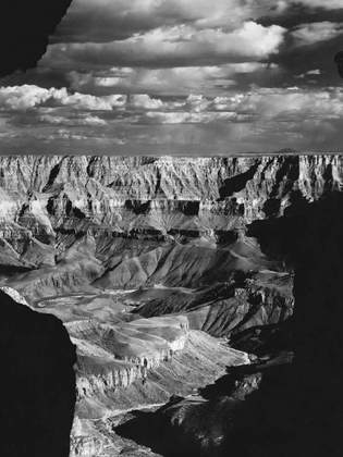 The Monochrome G Grand Canyon National Park