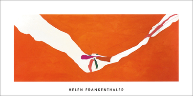 Helen Frankenthaler Chairman of the board, 1971