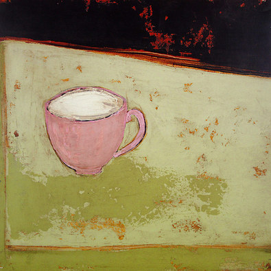 Jo Oakley 2er Set 'One Pink Cup' + 'Pink Cups'