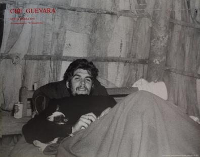 Anonym Che Guevara