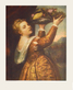 Vecellio Tizian Des Kuenstlers Tochter Lavinia