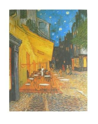 Vincent van Gogh Nachtcafe