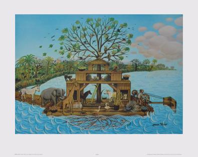 Voigt erna arche mit vogelbaum large