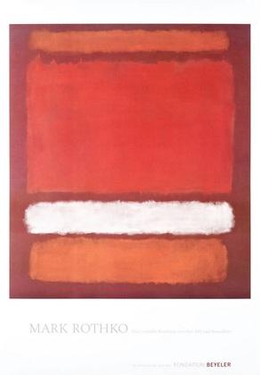 Mark Rothko No. 7