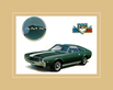 Chrysler historical prints 1968 amx 390 medium