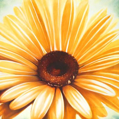 Arkadiusz Warminski Rays of Yellow