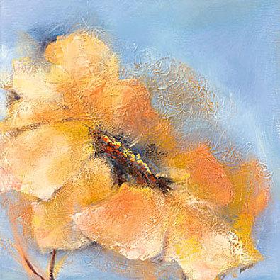 Elena Filatov Bright Anemone II