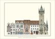 Prag Altstaedter Rathaus