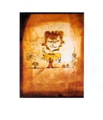 Paul Klee Sganarelle