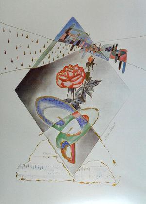 Christel Schmitt Illusion