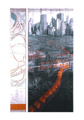 Christo The Gates XXIX