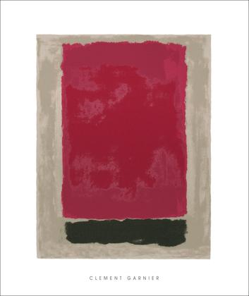 Clement Garnier Sans Titre, 2002 I