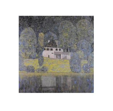 Gustav Klimt Litzlbergkeller