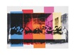 Andy Warhol Detail of The Last Supper 1986