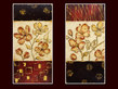 Andrew regina 2er set abstract blossom i ii medium