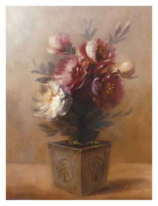 Cheovan Julie's Bouquet I